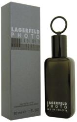 Lagerfeld Photo EDT 30ml