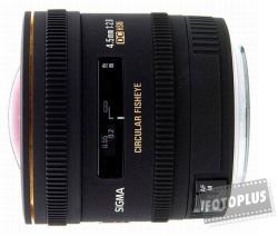 SIGMA 4.5mm f/2.8 EX DC HSM Circular Fisheye (Sigma)