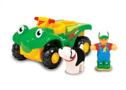 WOW Toys Benny, a farmer quad (10316)