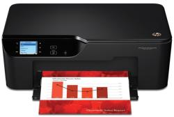 HP Deskjet Ink Advantage 3525 (CZ275C)