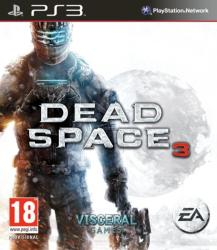 Electronic Arts Dead Space 3 (PS3)