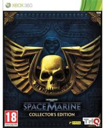THQ Warhammer 40,000 Space Marine [Collector's Edition] (Xbox 360)