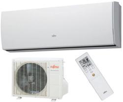 Fujitsu ASYG09LUCA / Outdoor Unit
