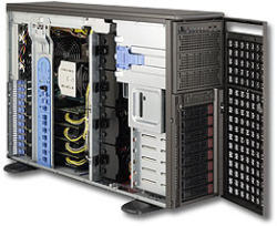 Supermicro SYS-7047GR-TRF