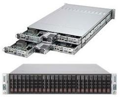 Supermicro SYS-2016TI-HTRF