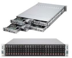 Supermicro SYS-2027TR-HTFRF
