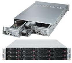 Supermicro SYS-6027TR-D71FRF