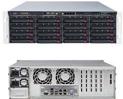 Supermicro SSG-6037R-E1R16N