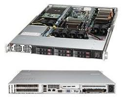 Supermicro SYS-1017GR-TF