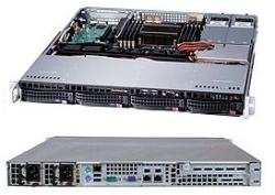 Supermicro SYS-5017R-MTRF