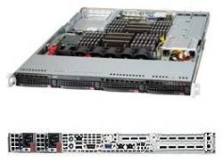 Supermicro SYS-6027R-73DARF