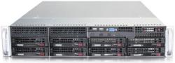 Supermicro SYS-6027R-TRF