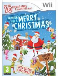 Funbox Media We Wish You a Merry Christmas (Wii)