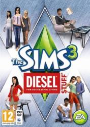 Electronic Arts The Sims 3 Diesel Stuff (PC)
