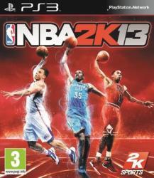 2K Games NBA 2K13 (PS3)