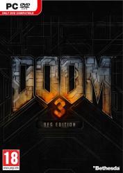 Bethesda Doom 3 BFG Edition (PC)