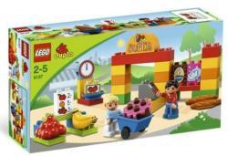 LEGO Duplo - Első szupermarketem (6137)