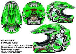 Nitro MX419
