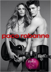 Paco Rabanne Black XS L'Excés for Him EDT 50ml