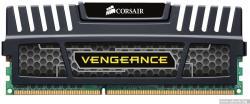 Corsair 8GB (1x8GB) DDR3 1600MHz CMZ8GX3M1A1600C9