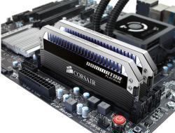 Corsair 8GB 2x4GB DDR3 1866MHz CMD8GX3M2A1866C9