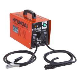 Hyundai HYD 200B