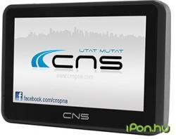CNS Globe Smart