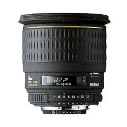 SIGMA 28mm f/1.8 EX DG ASP Macro (Nikon)