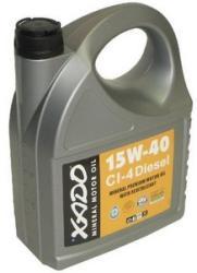 XADO 15W-40 CI-4 Diesel 4L