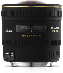 SIGMA 4.5mm f/2.8 EX DC HSM Circular Fisheye (Sony/Minolta)