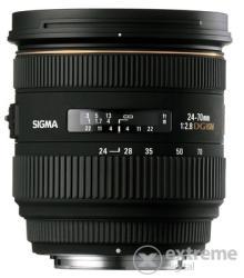 SIGMA 24-70mm f/2.8 IF EX DG HSM (Canon)