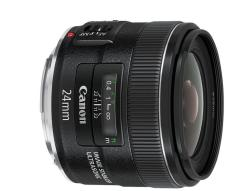 Canon EF 24mm f/2.8 IS USM (AC5345B005AA)