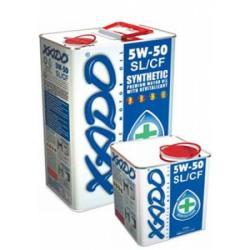XADO 5W-50 SL/CF 4L