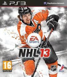 Electronic Arts NHL 13 (PS3)