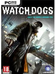 Ubisoft Watch Dogs (PC)
