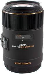 SIGMA 105mm f/2.8 EX DG OS HSM Macro (Sigma)