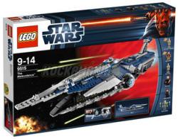 LEGO Star Wars - A rosszindulat (9515)