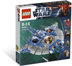LEGO Star Wars - Gungan tengeralattjáró (9499)