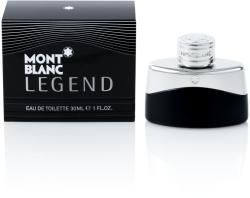 Mont Blanc Legend EDT 30ml
