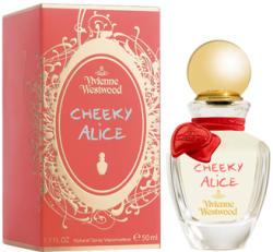 Vivienne Westwood Cheeky Alice EDT 50ml