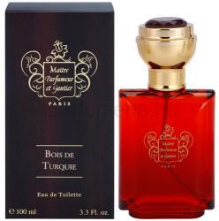 Maitre Parfumeur et Gantier Bois De Turquie EDT 10ml