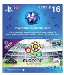 Electronic Arts UEFA Euro 2012 (PS3)