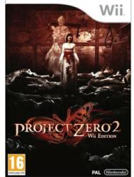 Nintendo Project Zero 2 (Wii)