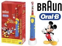 Oral-B Mickey D10.513