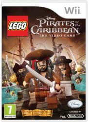 Disney LEGO Pirates of the Caribbean The Video Game (Wii)