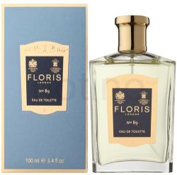 Floris No 89 EDT 100ml