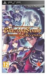 Rising Star Games Blazing Souls Accelate (PSP)