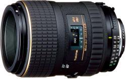 Tokina AT-X M100 AF PRO D - AF 100mm f/2.8 Macro (Nikon)