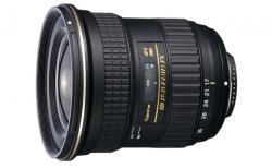 Tokina AT-X 17-35mm f/4 Pro FX (Nikon)