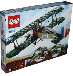 LEGO Exclusive - Sopwith Camel repülőgép (10226)